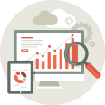 Transparent Reports<br /> and Marketing Tools